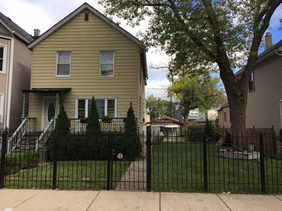 2735 N Avers Avenue, Chicago, IL 60647 - MLS#: 09852863