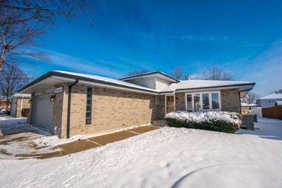 16525 Hillcrest Drive, Tinley Park, IL 60477 - MLS#: 09852865