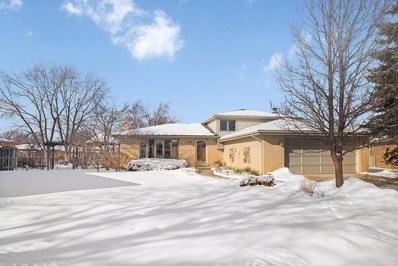 8436 Orchard Court, Tinley Park, IL 60487 - MLS#: 09852901