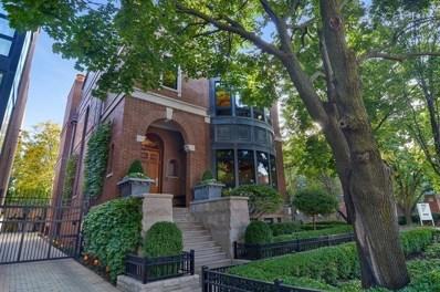 1259 W Wrightwood Avenue, Chicago, IL 60614 - MLS#: 09852977