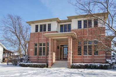 511 S Delphia Avenue, Park Ridge, IL 60068 - MLS#: 09853018