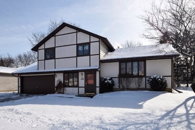 555 Norman Drive, Cary, IL 60013 - #: 09853052