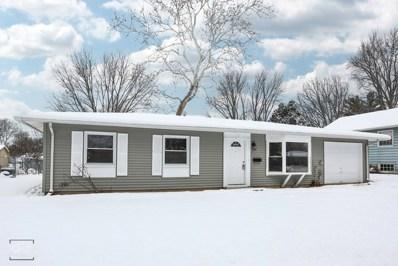 14 Woodridge Road, Montgomery, IL 60538 - MLS#: 09853161