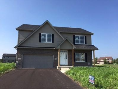 857 Stacey Drive, New Lenox, IL 60451 - MLS#: 09853166