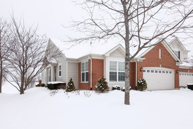 1174 Betsy Ross Place, Bolingbrook, IL 60490 - MLS#: 09853172