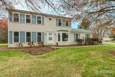 1509 Heatherton Court, Naperville, IL 60563 - MLS#: 09853259