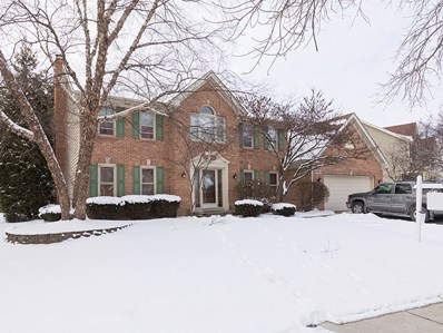 990 Lakeside Drive, West Chicago, IL 60185 - MLS#: 09853399