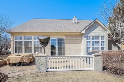 2061 Inverness Drive, Vernon Hills, IL 60061 - MLS#: 09853465