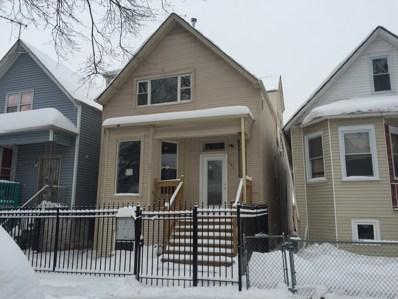 1720 N Keeler Avenue, Chicago, IL 60639 - MLS#: 09853483