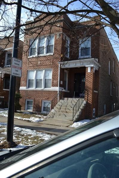 1322 S 58th Avenue, Cicero, IL 60804 - MLS#: 09853502