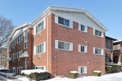 327 Wisconsin Avenue UNIT 4A, Oak Park, IL 60302 - MLS#: 09853539