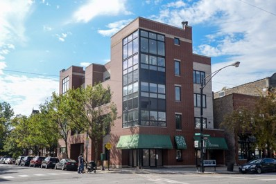 1901 W DIVISION Street UNIT 4N, Chicago, IL 60622 - MLS#: 09853556