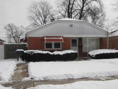 14805 Michigan Avenue, Dolton, IL 60419 - MLS#: 09853558
