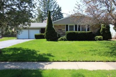 421 Arborgate Lane, Buffalo Grove, IL 60089 - MLS#: 09853594