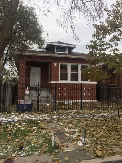 507 N AVERS Avenue, Chicago, IL 60624 - MLS#: 09853596