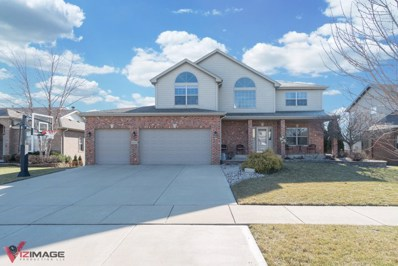 16255 Lakeside Drive, Lockport, IL 60441 - MLS#: 09853604