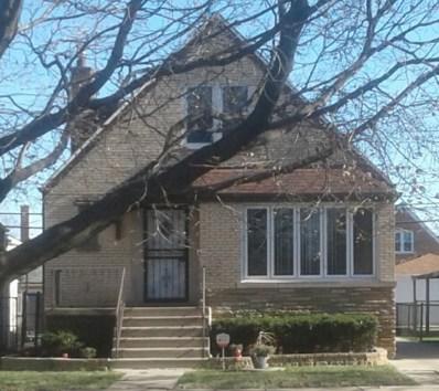8129 S Kedzie Avenue, Chicago, IL 60652 - MLS#: 09853721