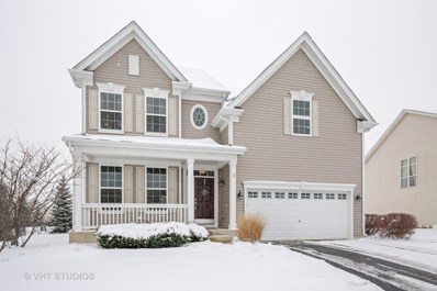 3 Turnberry Court, Lake In The Hills, IL 60156 - #: 09853723
