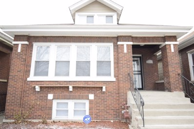 7604 S Bishop Street, Chicago, IL 60620 - MLS#: 09853728