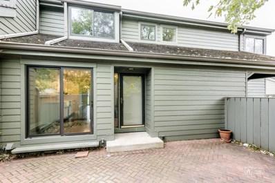 191 N Timber Ridge Lane, Lake Barrington, IL 60010 - MLS#: 09853738
