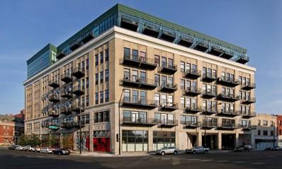 1645 W Ogden Avenue UNIT 516, Chicago, IL 60612 - MLS#: 09853767
