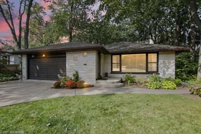 300 Drexel Lane, Glencoe, IL 60022 - MLS#: 09853772