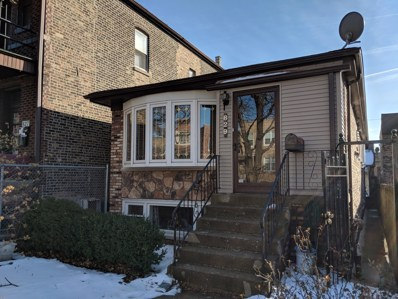 829 W 34th Place, Chicago, IL 60608 - MLS#: 09853796