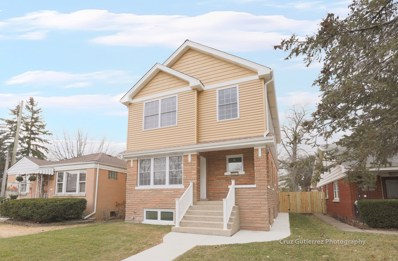 3330 Prairie Avenue, Brookfield, IL 60513 - MLS#: 09853822