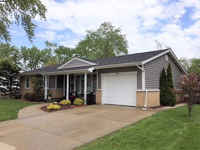 1045 HARTFORD Lane, Elk Grove Village, IL 60007 - MLS#: 09853826