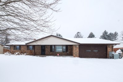 1006 Saint Andrews Way, Rockford, IL 61107 - #: 09853845