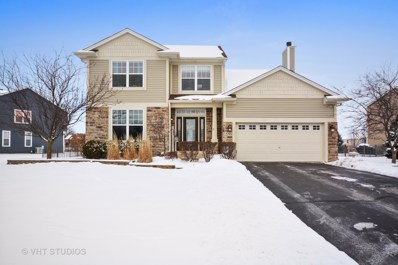 2793 McDuffee Circle, North Aurora, IL 60542 - MLS#: 09853857