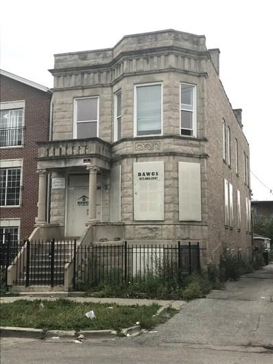1212 S AVERS Avenue, Chicago, IL 60623 - MLS#: 09853858