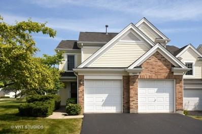 4800 Turnberry Drive, Hoffman Estates, IL 60010 - MLS#: 09853892