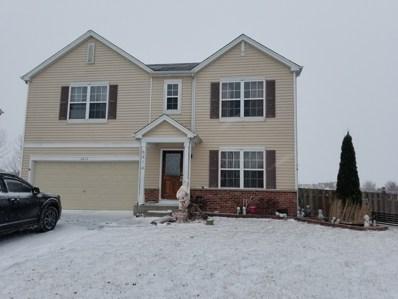 6414 Baring Ridge Drive, Plainfield, IL 60586 - MLS#: 09853956