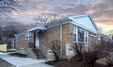 3435 W Carmen Avenue, Chicago, IL 60625 - MLS#: 09854019