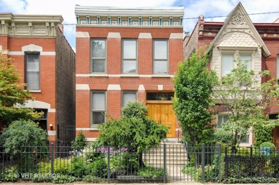 2110 N Clifton Avenue, Chicago, IL 60614 - MLS#: 09854080