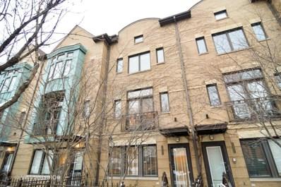 1254 W MONROE Street, Chicago, IL 60607 - MLS#: 09854121