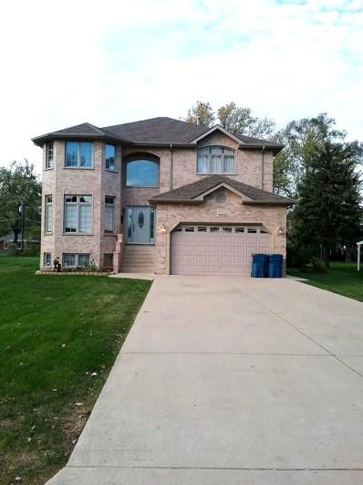 6624 W 115TH Place, Worth, IL 60482 - MLS#: 09854164