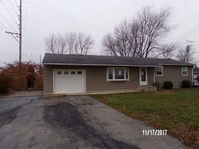 8006 N  2000e Road, Manteno, IL 60950 - #: 09854217