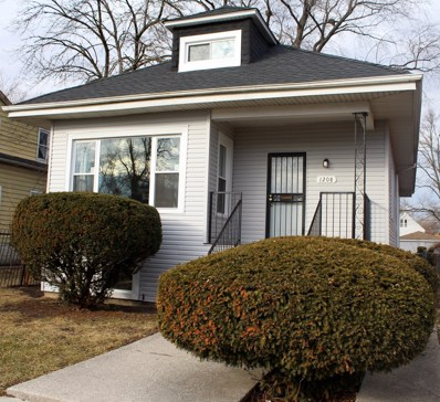 1208 W 97th Place, Chicago, IL 60643 - MLS#: 09854249