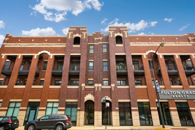 2901 N Halsted Street UNIT 201, Chicago, IL 60657 - MLS#: 09854256
