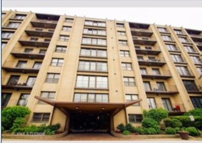 4601 W Touhy Avenue UNIT 614, Lincolnwood, IL 60712 - MLS#: 09854288