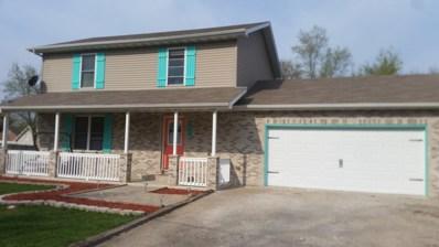 420 N Merrill Street, Braceville, IL 60407 - MLS#: 09854354