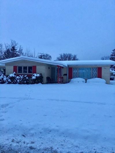 801 W Arquilla Drive, Glenwood, IL 60425 - MLS#: 09854358