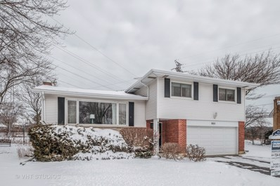 9021 Neenah Avenue, Morton Grove, IL 60053 - MLS#: 09854372