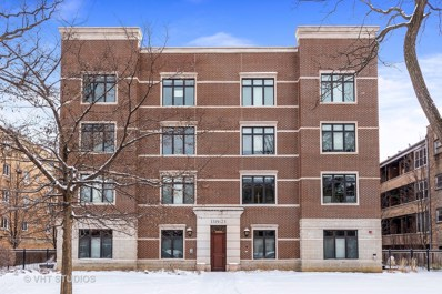 1323 Maple Avenue UNIT 3NE, Evanston, IL 60201 - MLS#: 09854380