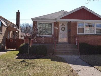 8947 W 24th Street, North Riverside, IL 60546 - MLS#: 09854388
