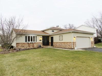 546 Lochwood Drive, Crystal Lake, IL 60012 - #: 09854412
