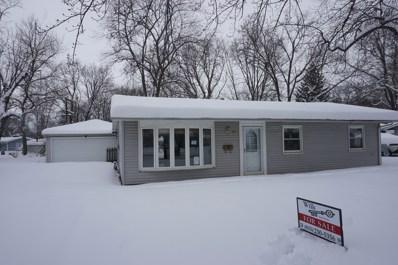 6 Greenbriar Road, Montgomery, IL 60538 - MLS#: 09854457