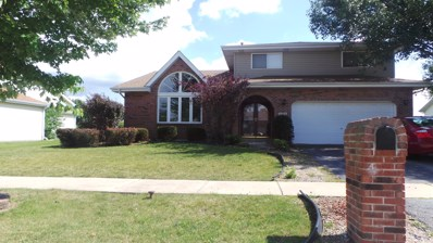 6253 Michael Lane, Matteson, IL 60443 - MLS#: 09854467